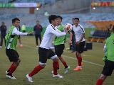 亚洲杯国足vs朝鲜17:00直播 比分胜负预测&