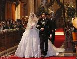 周杰伦举行婚礼 英国教堂互换婚戒 旧爱齐祝