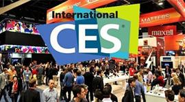 CES 2015消费电子展