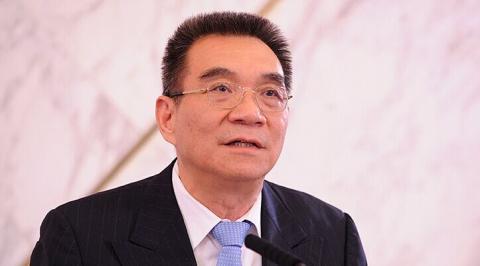 林毅夫:对中国经济增长预期未调整