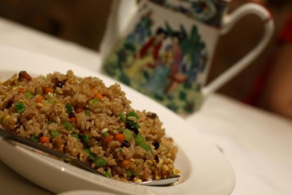 酒焖海鲜煲_老厦门的失传菜,来堂宴就可以品尝到!