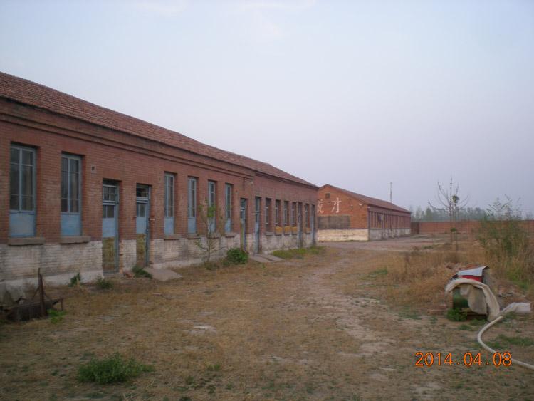 中华蓝天儿童村(孤儿院)的负责人通过微信联系