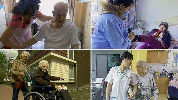 全球养老调查