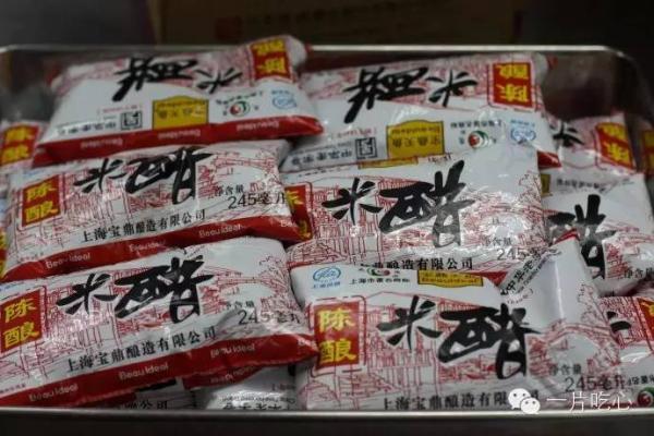 【一片吃心】大闸蟹一篇干货!韩国水客带调味品图片