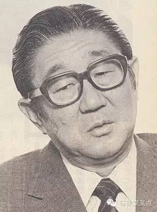 安倍晋太郎