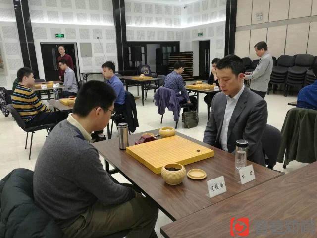 中国奖金常昊期待与AlphaGo对战:有助棋手水拳击赛围棋图片
