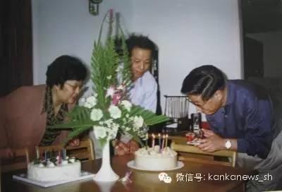 """【看懂上海】""""老市长""""黄菊"""