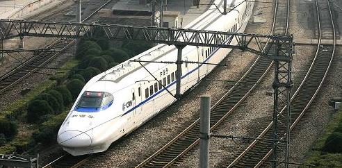5月铁路大调图 对上海人影响几何?
