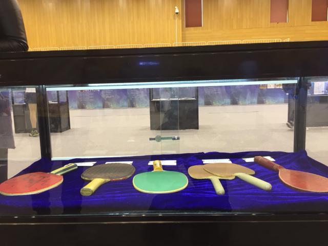 感受国球魅力!2016全国乒乓文化巡展启动_上