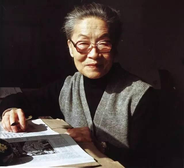 杨绛先生去世 享年105岁