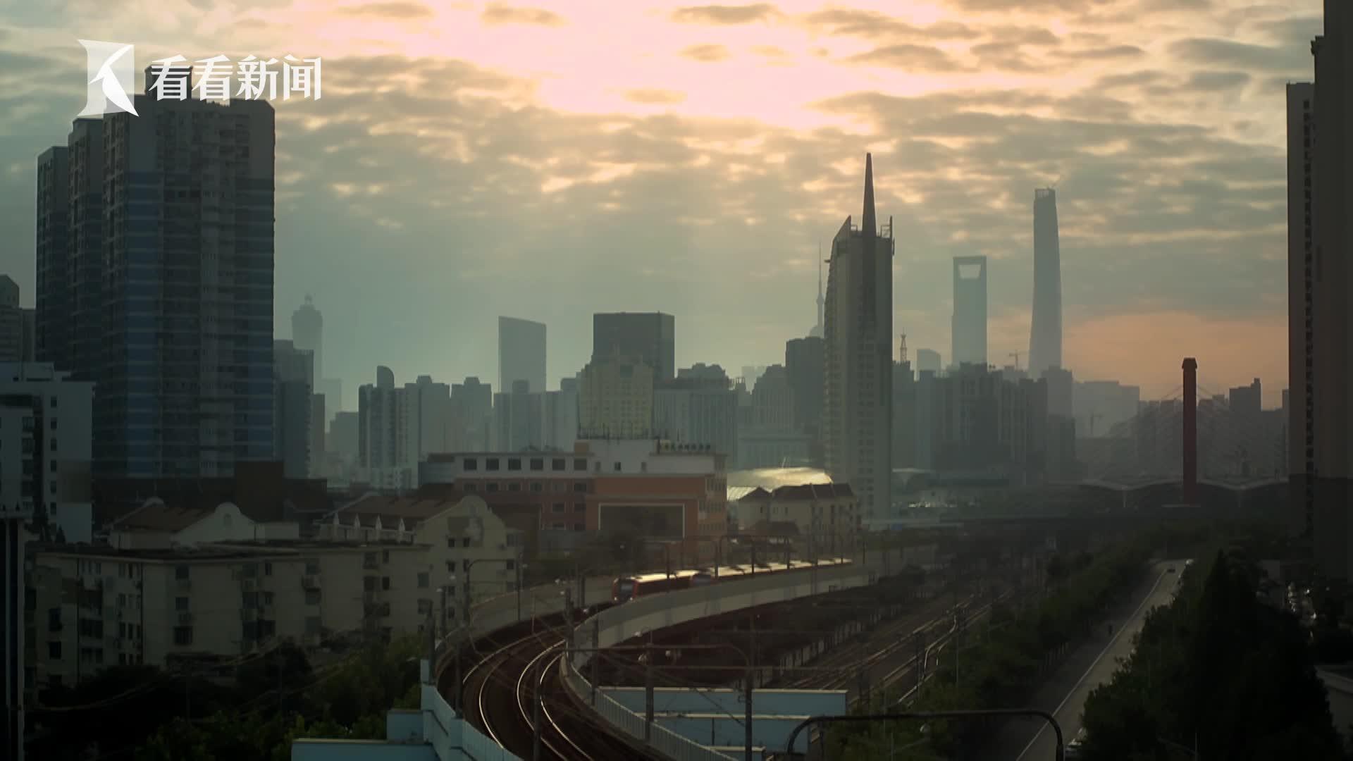 魔都之眼:上海中心 心中上海