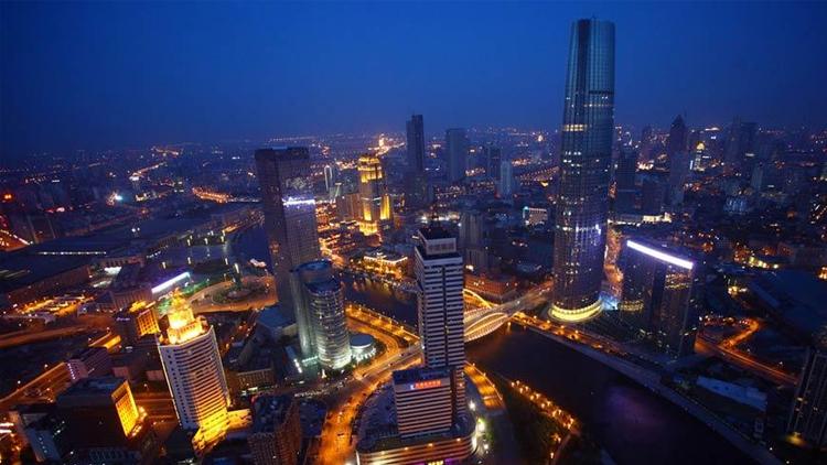 中国城市竞争力报告:中国需要重构城市体系  北京建六个中心最优