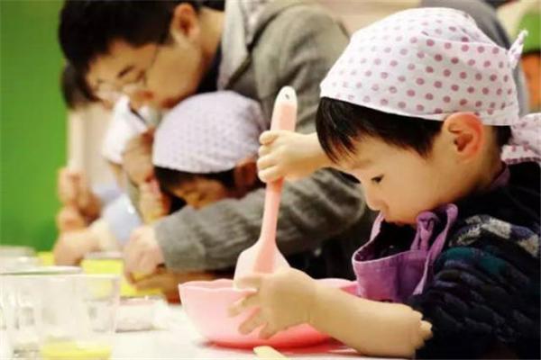 上海7家亲子餐厅推荐