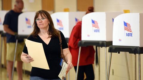 美国总统大选 老百姓的投票算数吗?