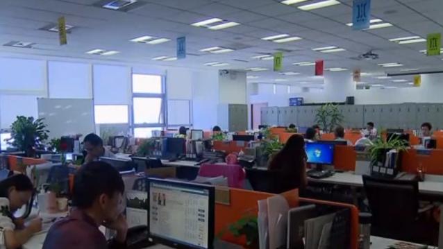 """《上海市服务业发展""""十三五""""规划》原则通过"""