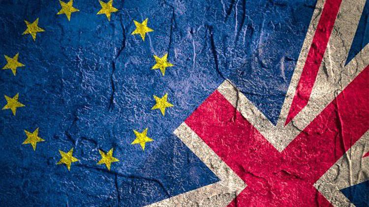 """英国和欧盟说""""再见"""" 将引发""""多米诺骨牌""""效应?"""