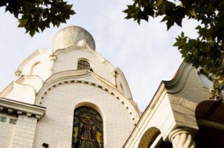 一座教堂见证老上海的俄罗斯文化