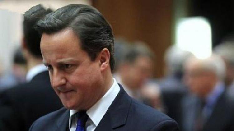 卡梅伦称议会必须尊重公投决定 排除英国二次公投的可能