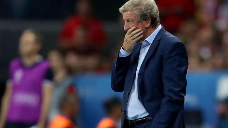 英格兰耻辱一败 主帅霍奇森宣布辞职
