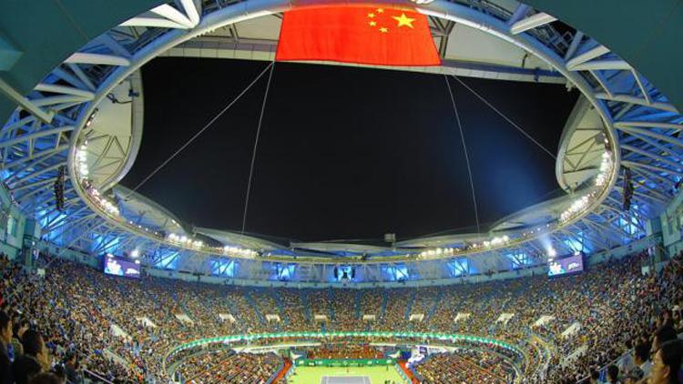 上海网球大师赛10月举行 亲子票乐龄票满足球迷