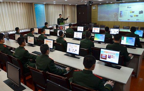国家信息化发展战略纲要印发 首次将信息强军纳入信息化战略