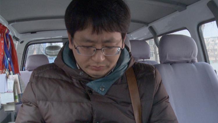 一个在上海打拼的八零后的救母之路