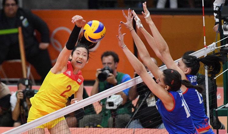 日本激情解说中国女排决赛 夺冠瞬间激动到破音引日本网友不爽