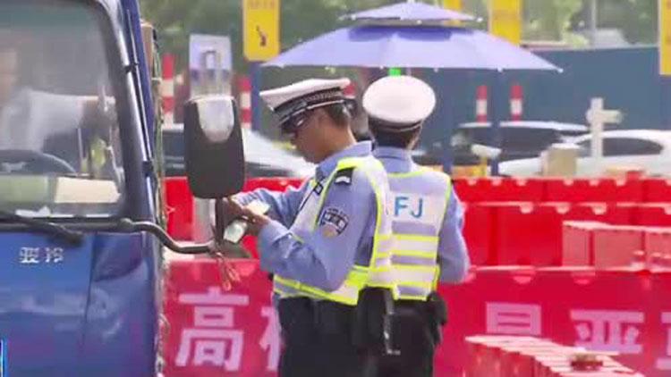 G20峰会期间,上海出城怎么走?