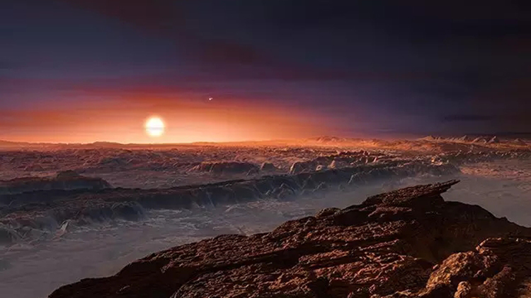 深度揭秘 | 科学家在4光年外发现适宜人类居住行星