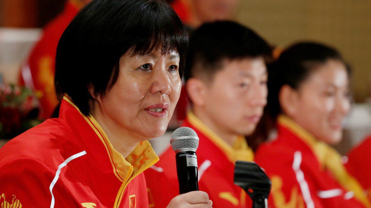 内地奥运精英代表团访港 听听他们回答了哪些热点问题?