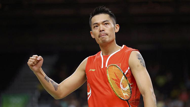 林丹:遇见李宗伟是自己幸运 他不退役我也会继续