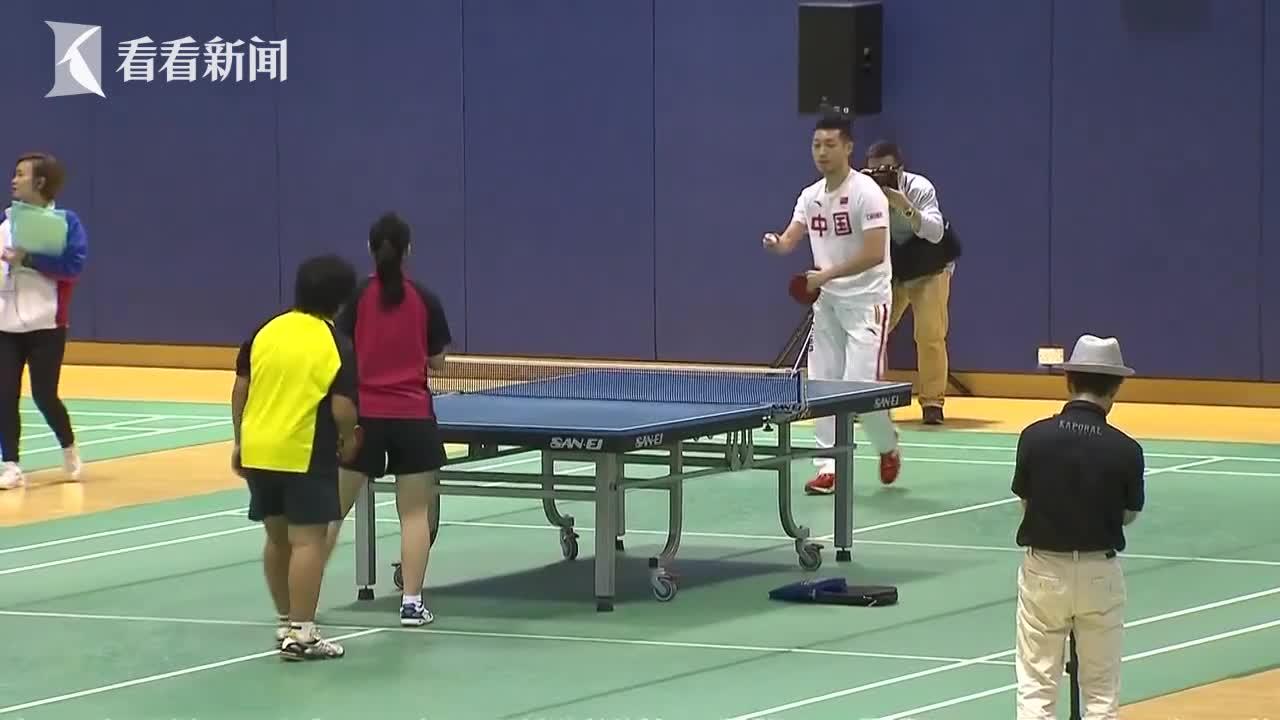 奥运精英访体院与香港青少年运动员交流
