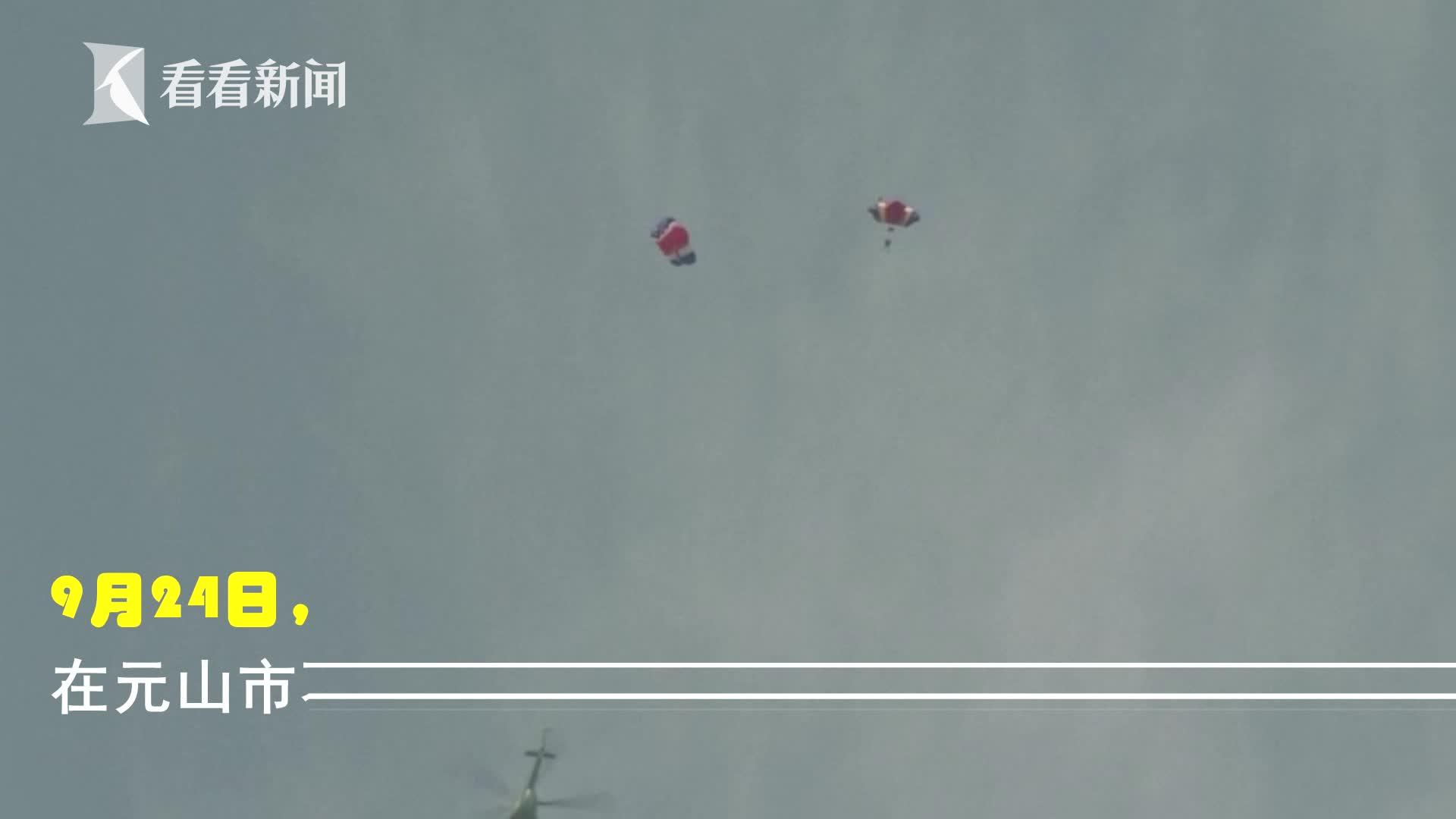 视频|朝鲜航空展美军F16战机来助兴?高颜值女飞行员罕见曝光