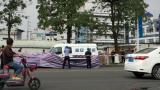 东莞追砸运钞车案一审宣判 押运人员被判缓刑