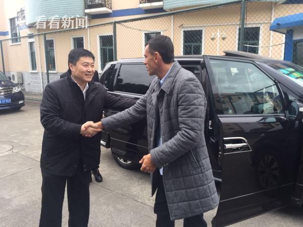 波耶特正式出任上海绿地申花足球队主教练_上
