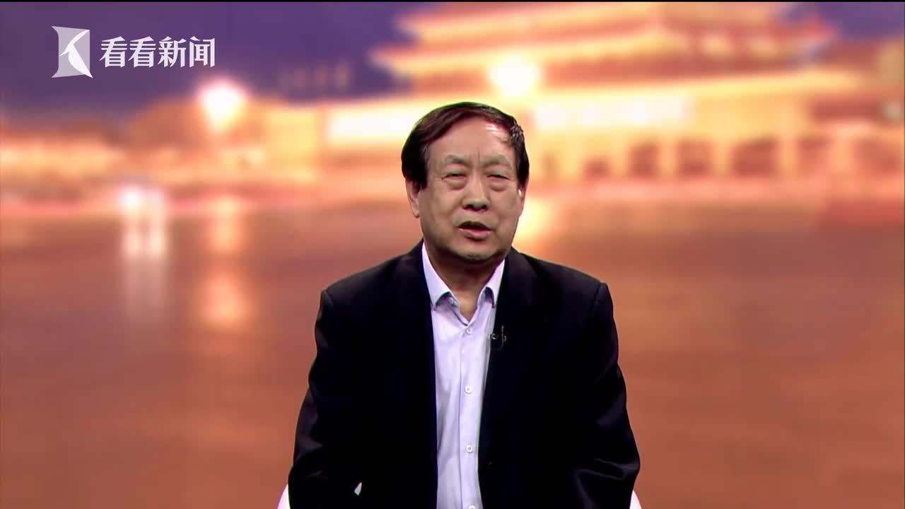 """汪玉凯:王岐山再赴政协作报告系统阐述""""全面从严治党"""""""