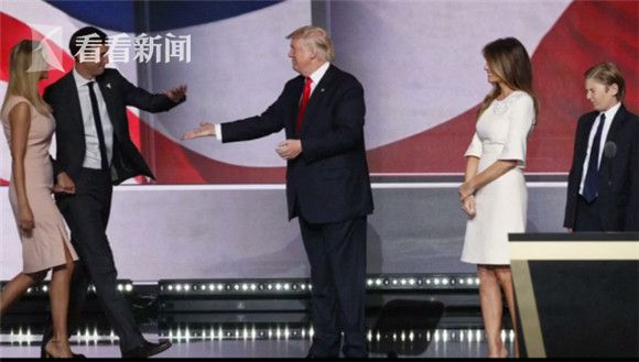 美国:特朗普任命女婿为白宫高级顾问是否违法引热议-JPG - 580x329 - 33KB=>鼠标右键点击图片另存为
