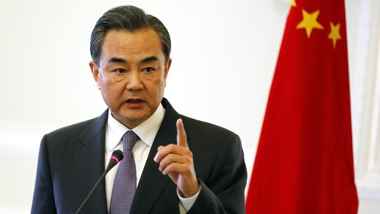 王毅同俄德外长通话 力防朝鲜半岛出现