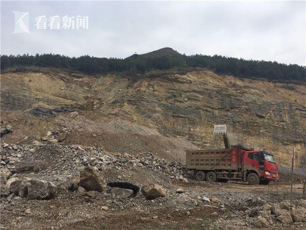 影视城建设开采的石料以及土地平整后的增值,被排除在独山传奇公司清产核资与资产评估之外。