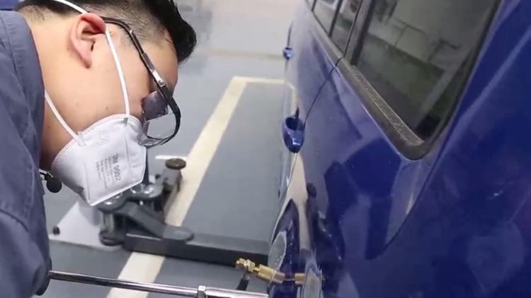 经常剐蹭的车主们 快来看修车中的猫腻