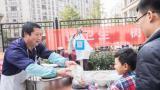 支付宝正式上线收钱码 预言5年后中国将率先进入无现金社会