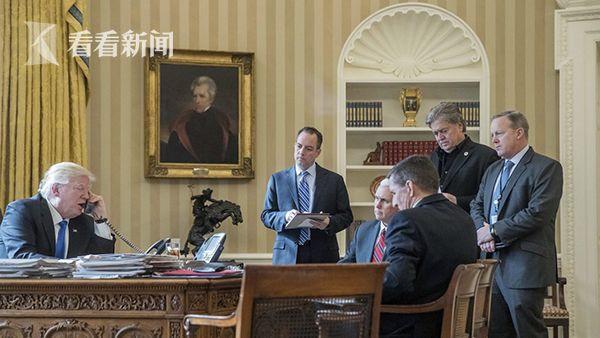 1月28日,特朗普与普京通了电话,双方商定将致力于实现两国关系的稳定和发展,合作处理重大国际问题。