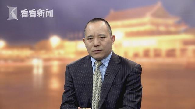 中国人民大学国际货币研究所副所长 向松祚