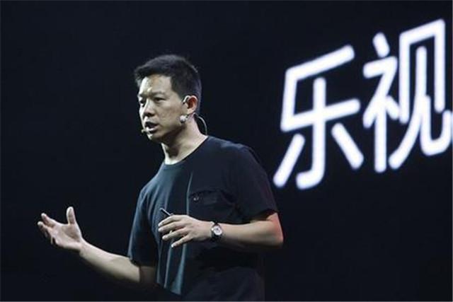 乐视控股创始人、董事长、CEO贾跃亭