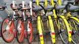 行业标准出台 共享自行车乱象有治了?