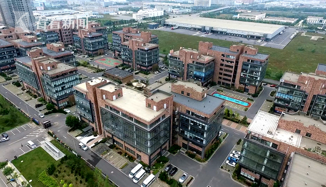 逾千家企业入驻大连跨境电商综合试验区
