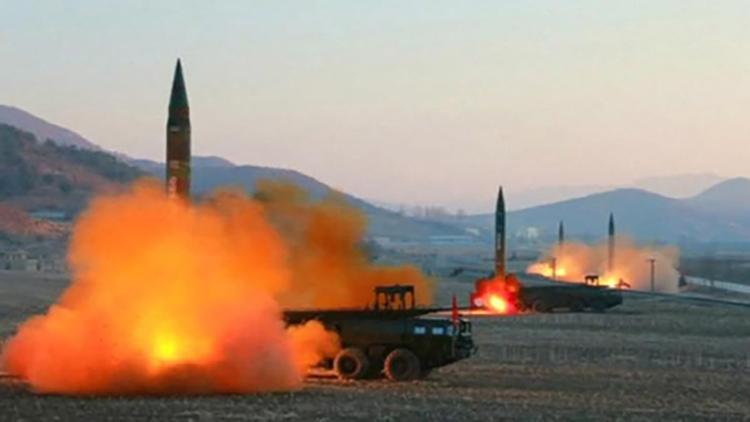 朝鲜试射导弹又失败?专家:美韩已全方位监控