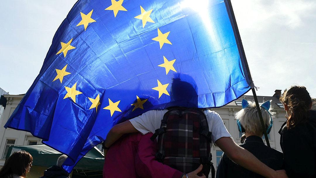 交叉点道·欧盟⑥内部失衡 欧盟会否继续扩张?