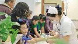 上海年内二级以上综合医院全部恢复儿科门诊服务