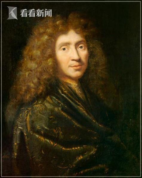 莫里哀代表作《唐璜》。